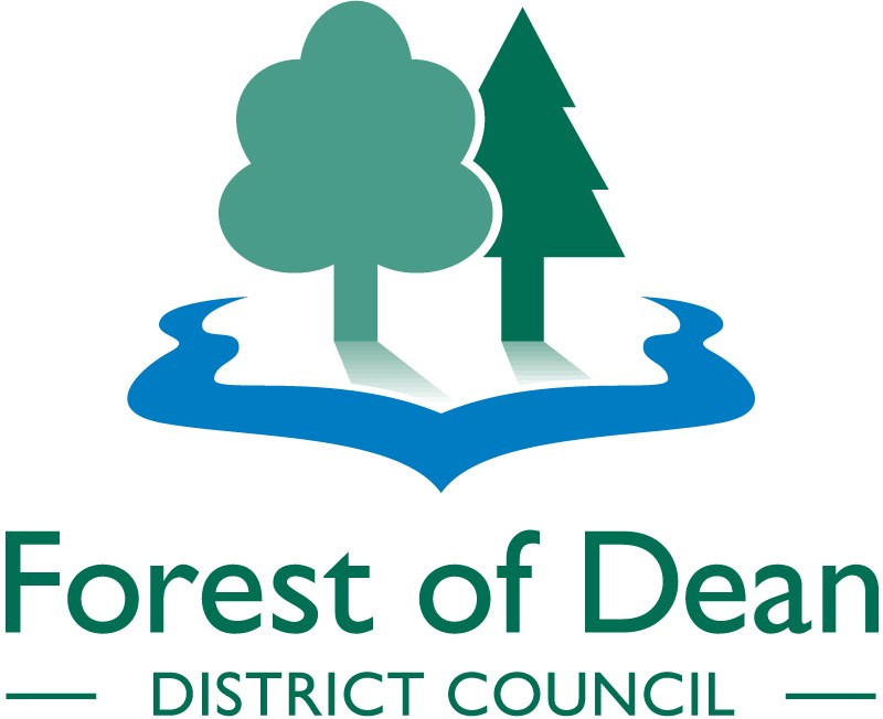 High Court supports Forest of Dean District Council planning enforcement: FOD-Logo-Digital-800px