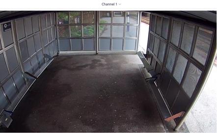 Dalton CCTV 1