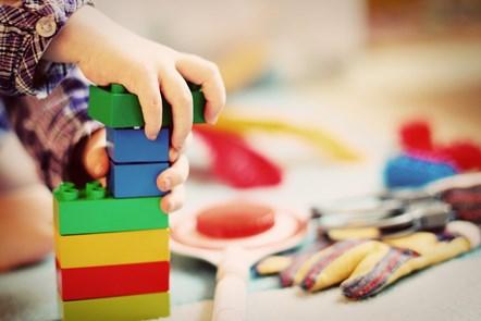 £4m funding pot for childcare providers in response to Coronavirus: child-1864718 1920