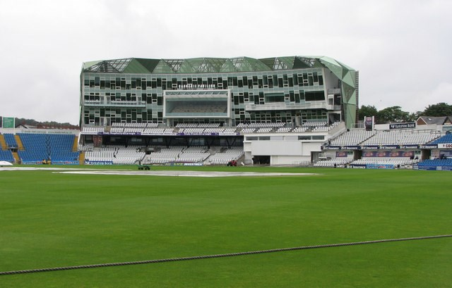Over 2.5 million ticket applications received for ICC Cricket World Cup 2019: headingleycricketground.jpg