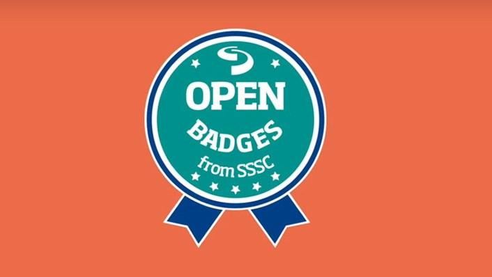 Open Badges (image)