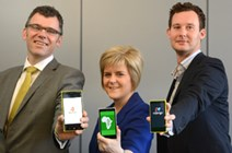 Africa benefits from Scots technology: Africa benefits from Scots technology