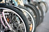 Go greener together: Transport-bikes-cycling