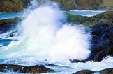 Ocean current secrets revealed: Environment-storm-waves-seas
