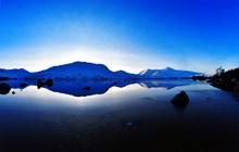 January - Rannoch Moor - Kris Fraser
