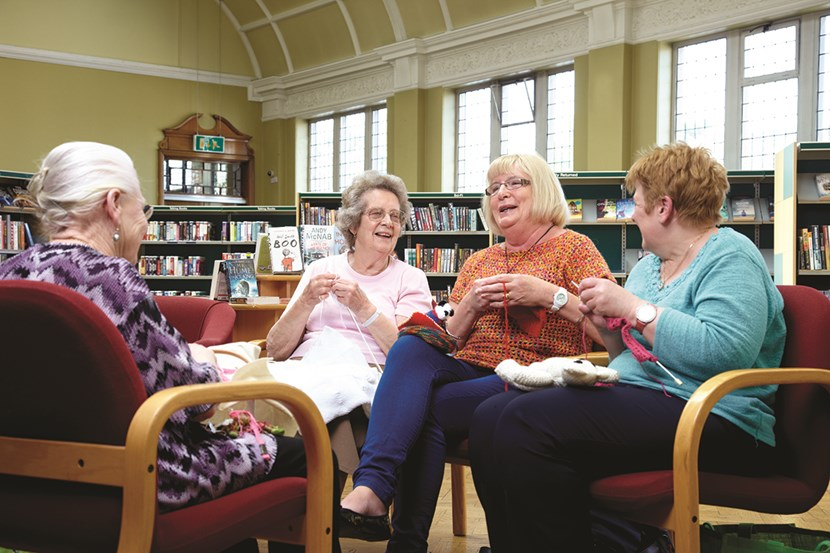 Page turns to second chapter of Leeds libraries' #whatsyourstory campaign: jeanimage.jpg