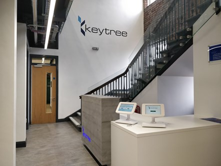 Welsh Government support helps create new tech jobs in Port Talbot: Keytree