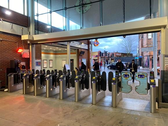 TfL Image - West Hampstead 3