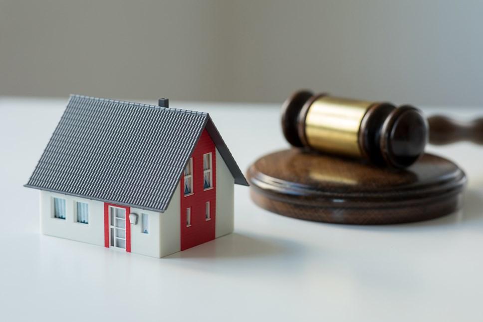 Housing fraud