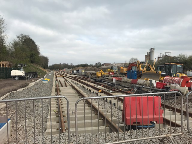 The countdown is on! Rail passengers urged to plan ahead with less than a month to go until major milestone in Midland Main Line Upgrade-2