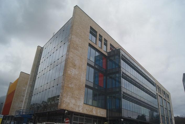 Llys Cadwyn Building 3