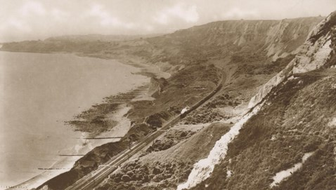 Historic Folkestone Warren