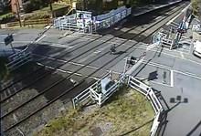 Blakedown level crossing missuse 3