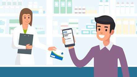 Digital PPC Certificate -Pharmacy