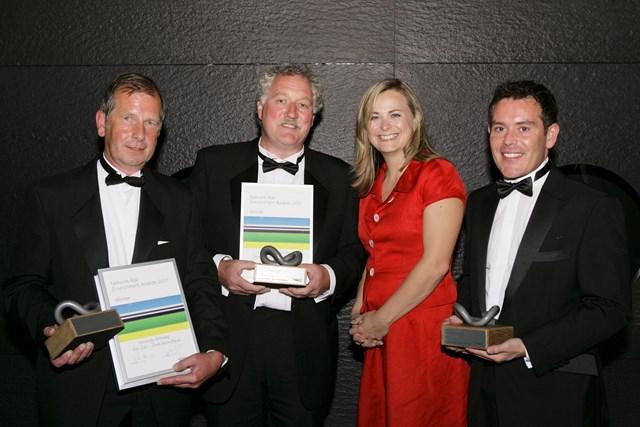 Community Award winners: Community Award winners