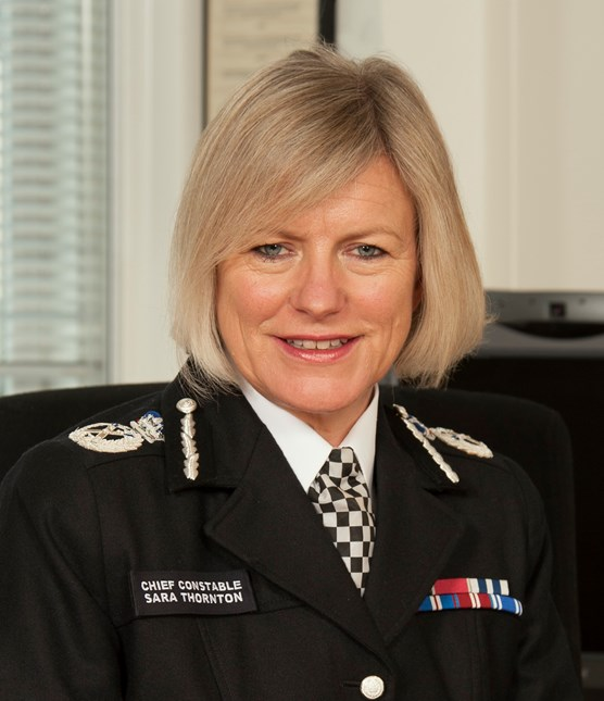 Police Chiefs' Blog: CC Sara Thornton - Chief Constables' Council October 2018: sara-9