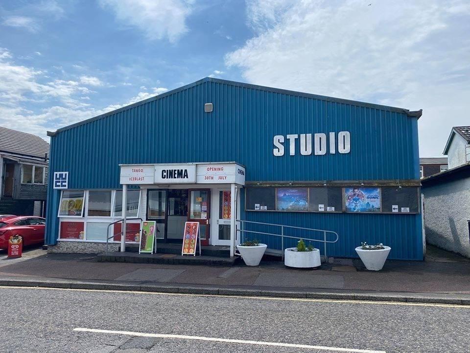 Studio Cinema Dunoon