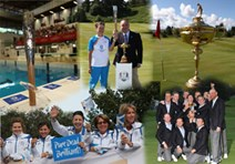 A summer of sporting excellence