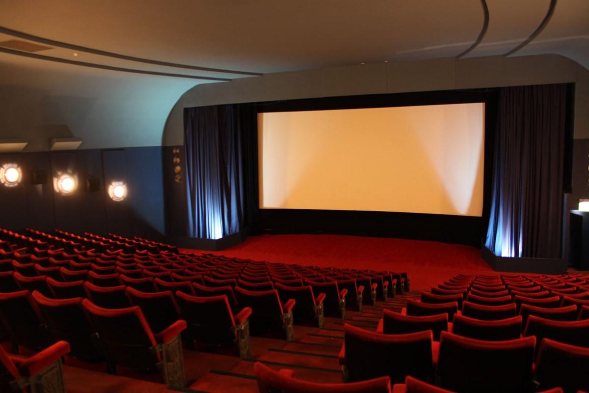 Pavilion Cinema Galashiels-2