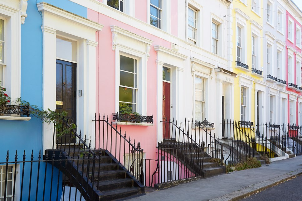 The cost of nuisance neighbours: from property damage to legal disputes and the impact on property values: Coloured Mews