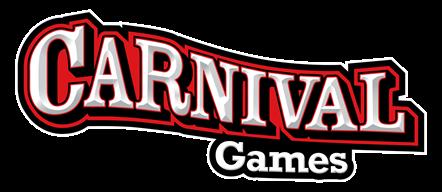 Carnival Games Logo