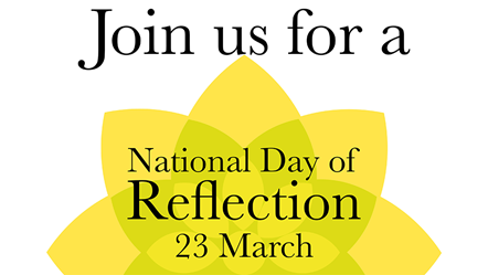 PRGloo national day reflection