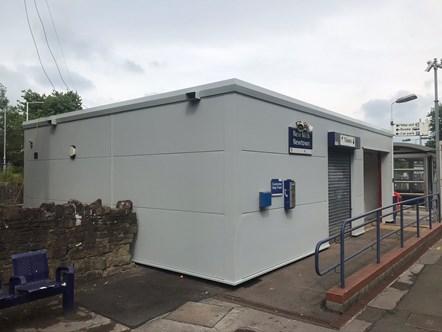 New Mills Newtown Improvement Work (1)
