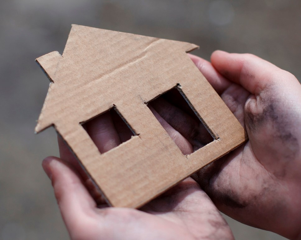Councillors approve three-year homelessness strategy