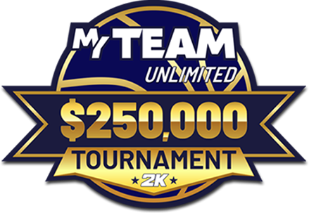 MyTEAM Tournament Logo