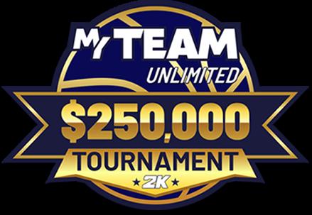 MyTEAM Tournament Logo