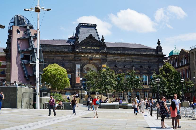 Leeds attractions to host exciting events for Disabled Access Day: leeds_citymuseum4.jpg