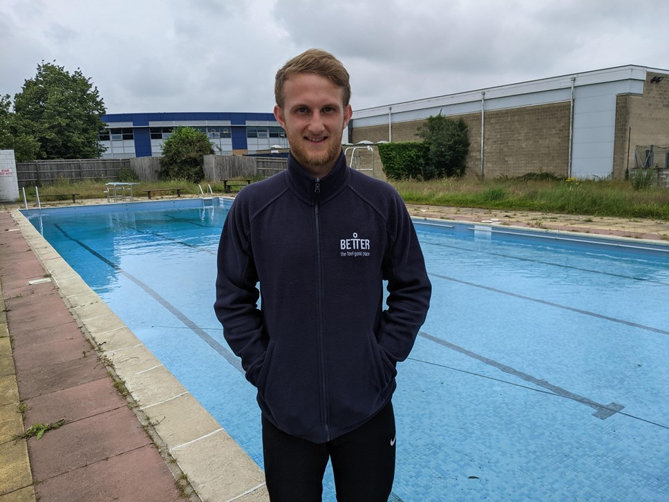 Craig Robins manager Windrush Leisure Centre-2