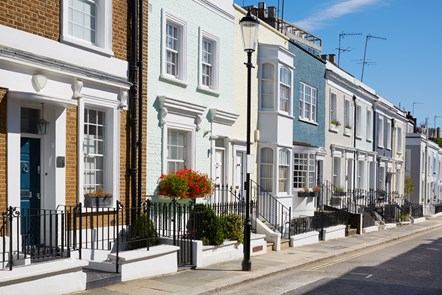 Deal breakers! The top 20 property turn-offs revealed: Mews
