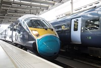 Longer trains to meet increased demand as Kent and East Sussex come out of lockdown: DSC 1656