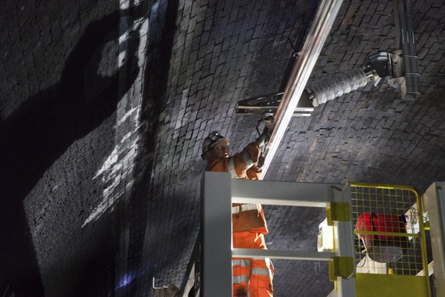 Residents near Bristol invited to find out more as electrification upgrade continues: Overhead Line Equipment will be installed ready for electrification