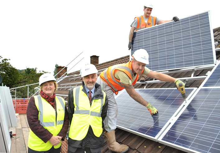 Solar panel project wraps up in time for Christmas: dsc_4838.jpg