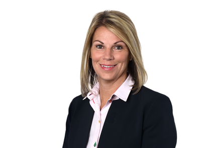 Jacqueline Starr: Chief Operating Officer at the Rail Delivery Group