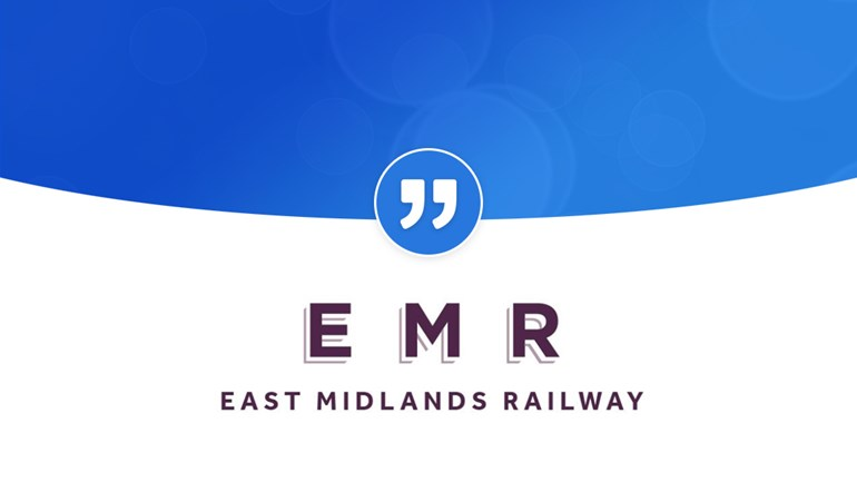 "East Midlands Railway ""PRgloo is by far and away the best system I've ever used"": EastMidlandRailwayQuote"