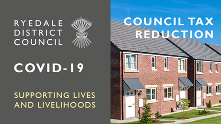 Council Tax reduction news site