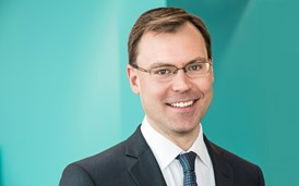 Chris Burchell, Managing Director UK Trains