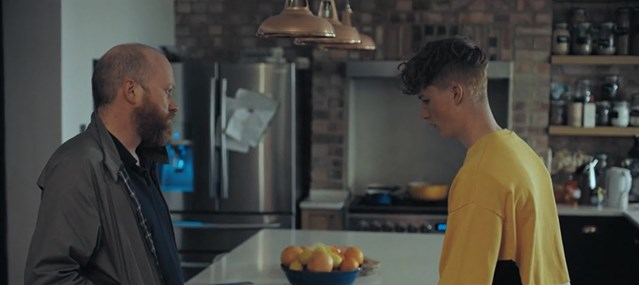 Rail safety film by Network Rail and Northamptonshire teens tops one million views: Rail safety film by Network Rail and Northamptonshire teens tops 1million views