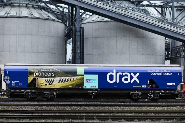 Drax Power Station