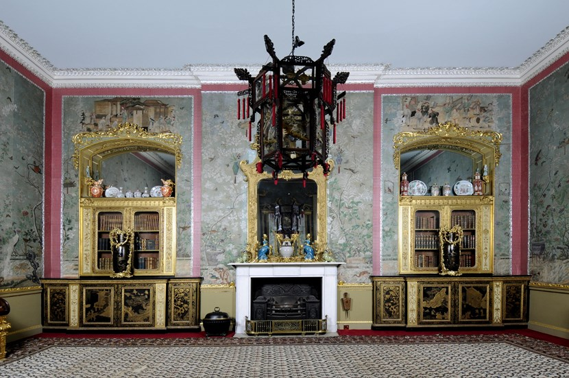 Beautiful Chinese Drawing Room is a stunning start for Temple Newsam's new curator: nwall.jpg