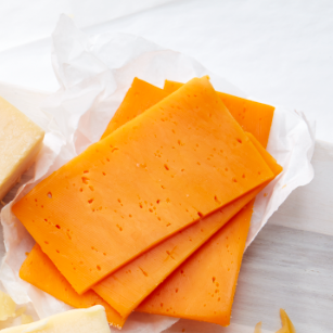 Red-Leicester