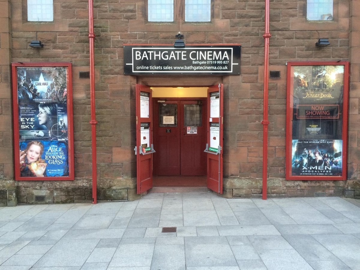 Bathgate Cinema