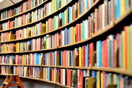 Book sale at Keith library: Book sale at Keith library