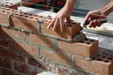 Croft House Grant Scheme: Housing-regeneration-bricklaying-House-Building