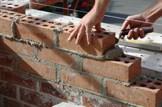 Croft House Grant Scheme: Housing-regeneration-bricklaying-House-Building