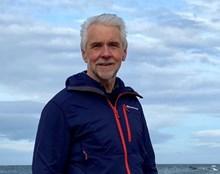 2021 - Board Member - Peter Higgins
