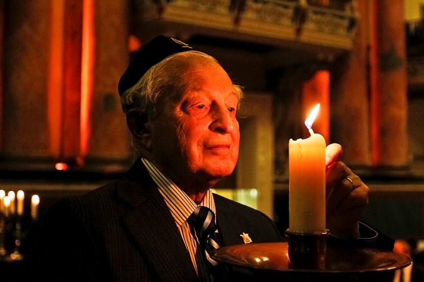 Lord Mayor to lead city's Holocaust Memorial Day event: rudileavor-954009.jpg